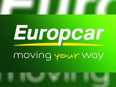 Europcar - Mülheim an der Ruhr