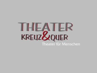 """Theater Kreuz & Quer: """"Vier sind dann mal weg."""""""