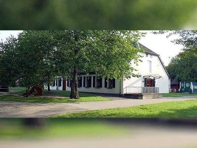 Begegnungsstätte Feldmann-Stiftung