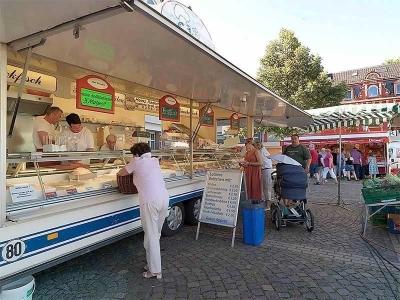 Saarner Samstags-Markt
