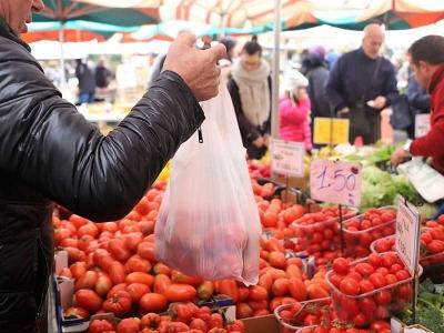 Schmachtendorfer Wochenmarkt