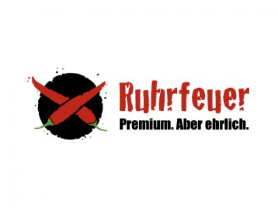 Ruhrfeuer. Der Imbiss.