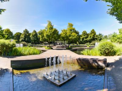MüGa - Mülheims Garten an der Ruhr