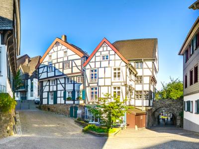 Altstadt Mülheim an der Ruhr