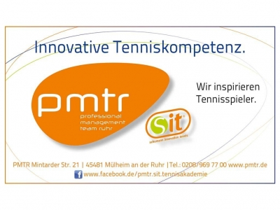 PMTR - Professional Management Team Ruhr