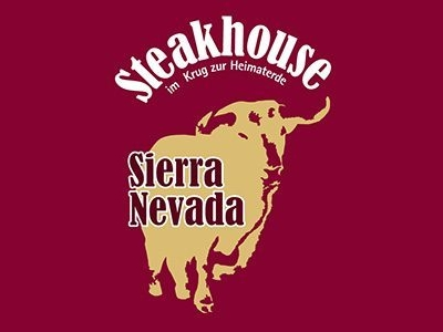 Steakhouse Sierra Nevada im Krug zur Heimaterde