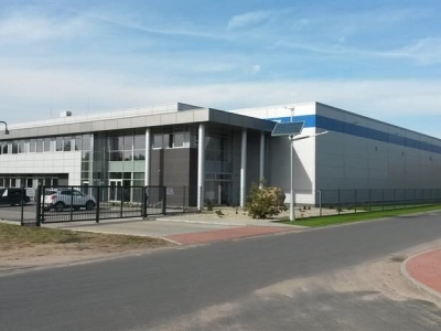 Lüttgens Kunststofftechnik GmbH & Co.KG