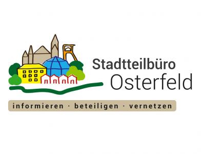 """Stadtteilspaziergang """"Orte der Religionen"""" in Osterfeld"""
