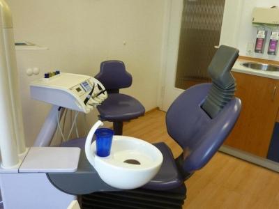 Zahnarztpraxis Dr. Heike Meier