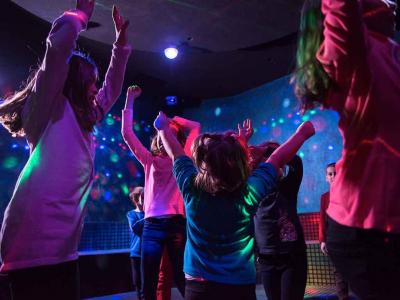 Disco für Kids - Karnevalsdiso
