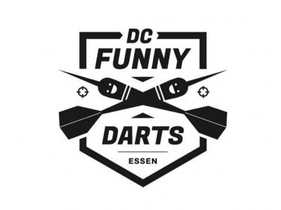 DC Funny Darts