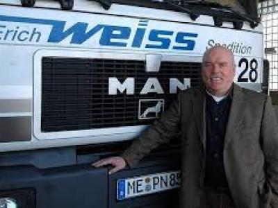 Erich Weiss Spedition GmbH & Co. KG