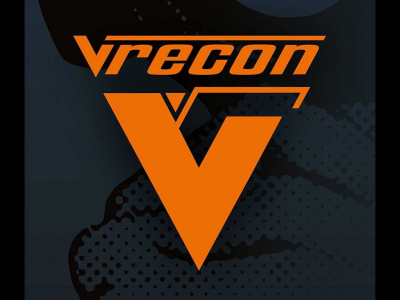 Vrecon - Virtual Reality Lounge