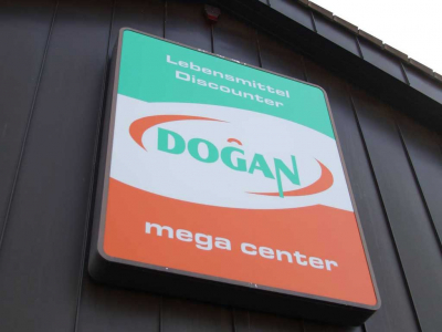 Dogan Mega Center