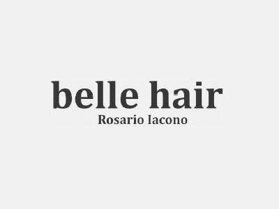 belle hair - Rosario Iacono in Wiesbaden