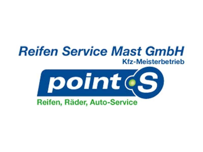 Point S Reifen Mast