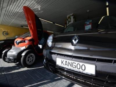 Fahrzeughandel Ralf Theisen
