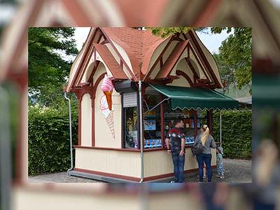 Eiscafe Venezia Mattiuz