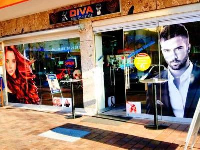 DIVA Beauty & Style Friseur