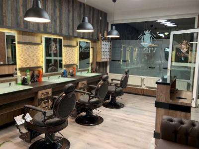 VIP Salon & Barbershop