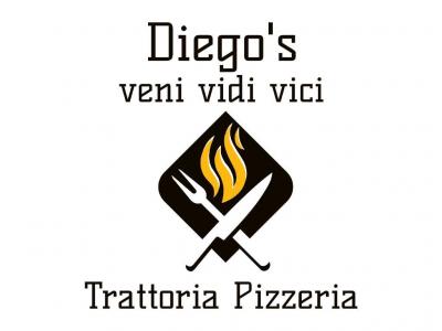 Trattoria Pizzeria Diego´s