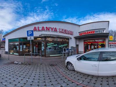 Alanya Kebab 1