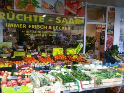 Früchte Saar