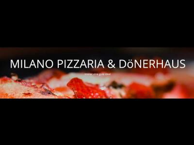 Milano Pizzeria & Dönerhaus