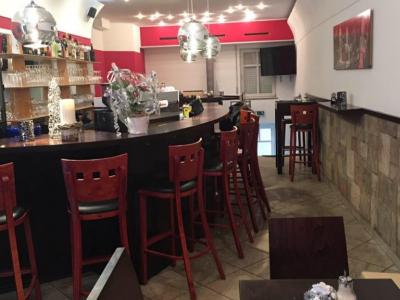 Andrea's Café Lounge Bar