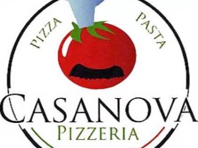 Casanova Pizzeria