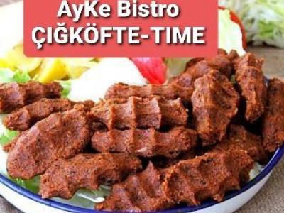 Ayke Bistro