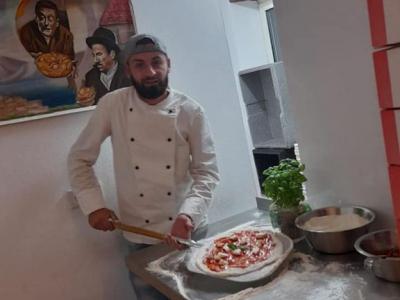 Pizzeria Napoli da Luciano