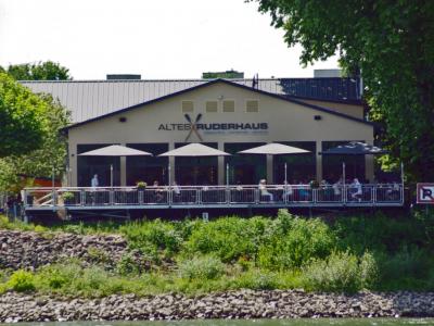 Altes Ruderhaus Restaurant