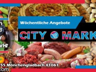 City Markt Mönchengladbach