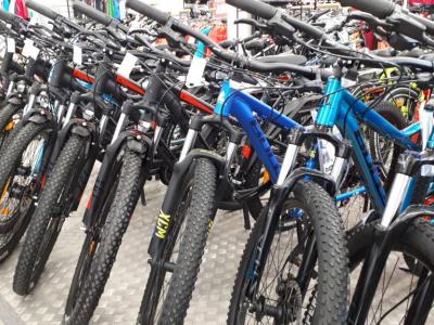 Zweirad & Sportcenter