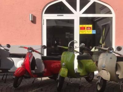 Ristorante - Made in Italy