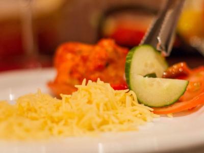 Shiva Indisches Restaurant