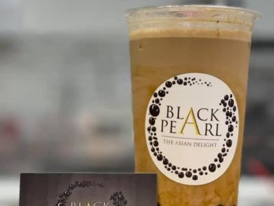 Black Pearl Vogelstang
