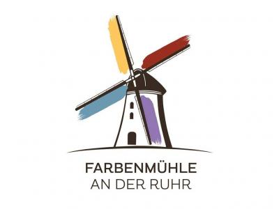 Farbenmühle an der Ruhr