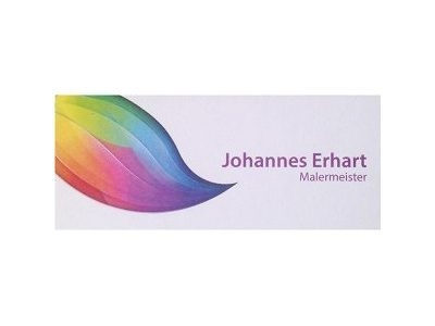 Malerbetrieb Johannes Erhart