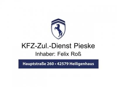 KFZ - Zulassungsdienst Pieske