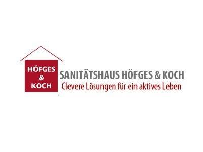 Sanitätshaus Höfges & Koch