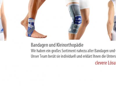 Sanitätshaus Höfges & Koch GmbH & Co. KG
