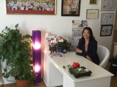 Thai - Massage Heiligenhaus