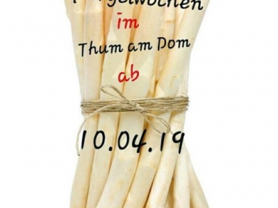 Thum am Dom
