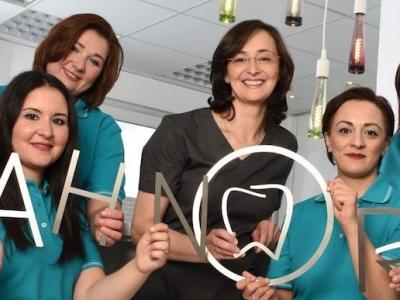 Zahnarztpraxis Marina Ortenberg