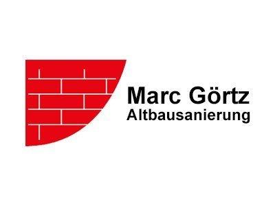 Marc Görtz Altbausanierung