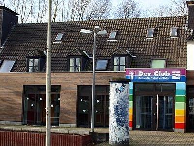 Der Club - Zentrum für Freizeit und Kultur