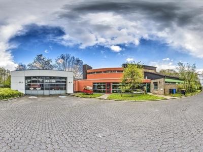 Feuerwehrmuseum der Freiwilligen Feuerwehr der Stadt Heiligenhaus
