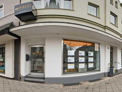 FALC Immobilien - Büro Heiligenhaus